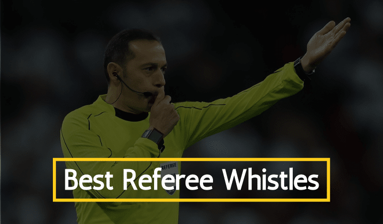 Best Referee Whistles