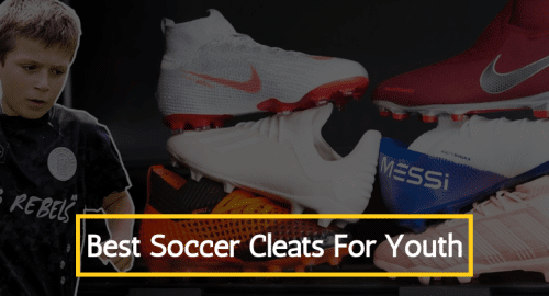 Best Soccer Cleats For Youth