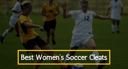 Best Womens Soccer Cleats and girls soccer shoes