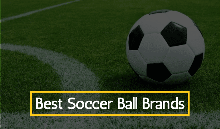 Best Soccer Ball Brands Reviews