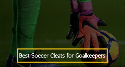 Best Soccer Cleats for Goalkeepers Reviews