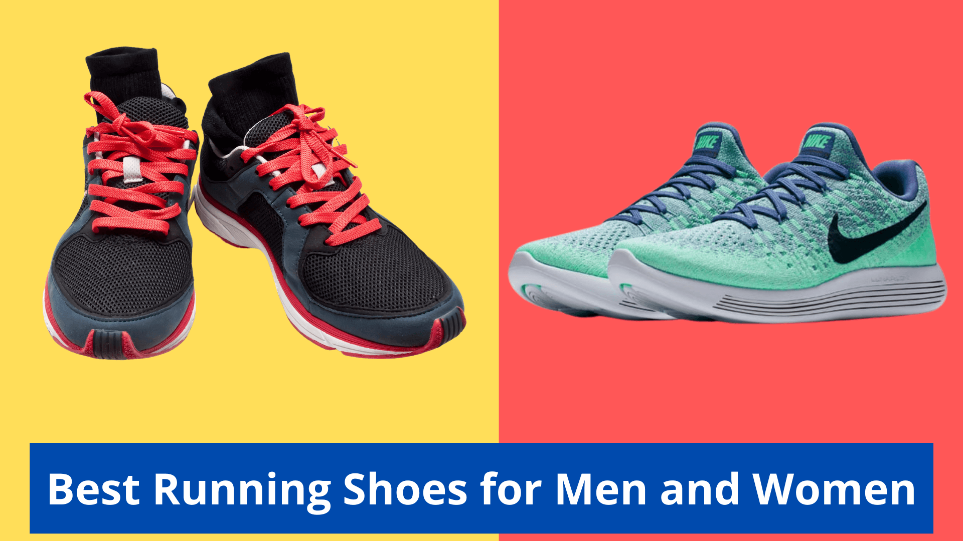 Best Running Shoes Reviews and Buying Guide
